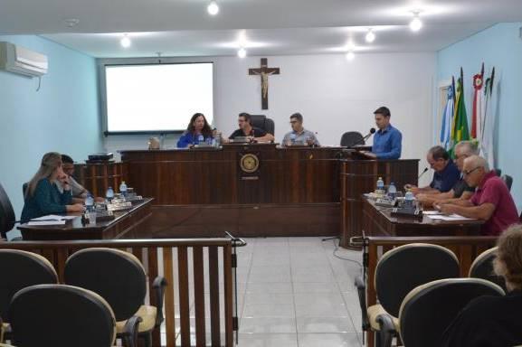Câmara aprova Lei que proíbe a inauguração e entrega de obras públicas incompletas em Garuva