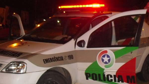 Mulher de 34 anos é assassinada com tiro em Itapoá