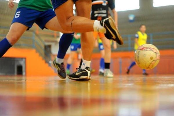 GARUVA: Estão abertas as Inscrições para a Copa Feminina de Futsal