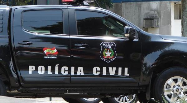 Polícia Civil de Itapoá faz Operação contra organização criminosa especializada em furtos e desvios de cargas