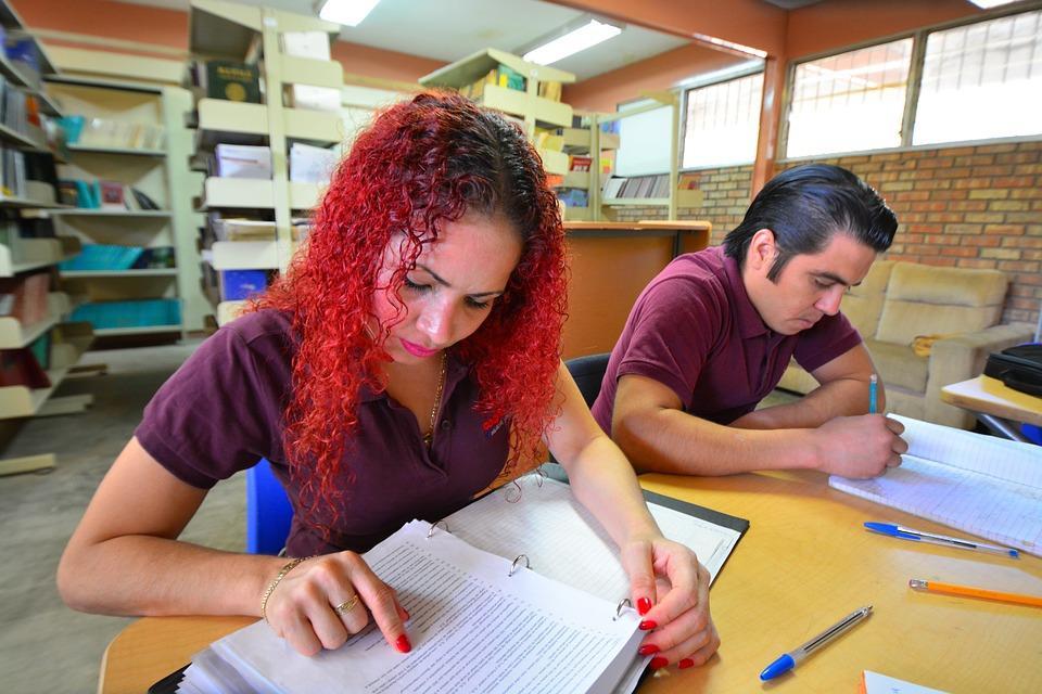 Estão abertas as matrículas para Educação de Jovens e Adultos em Garuva