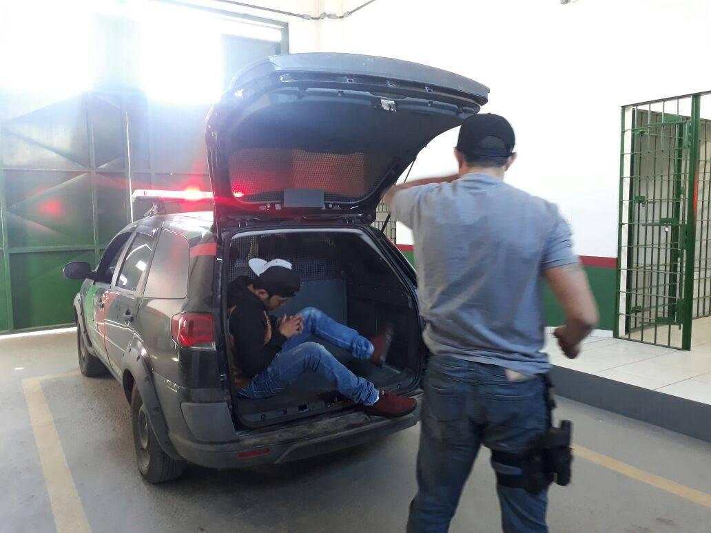 Polícia Civil desarticula grupo criminoso que agia em Garuva