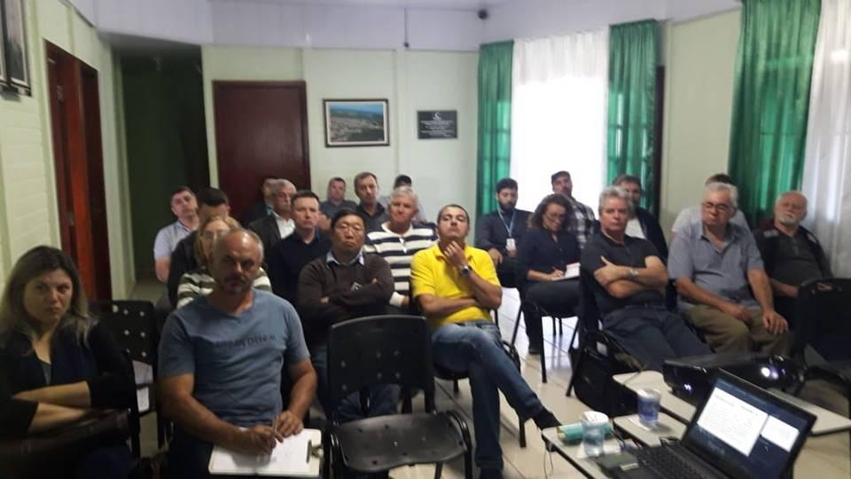 ACIG promoveu palestra para empresários sobre os benefícios jurídicos da lei de parcelamento do solo