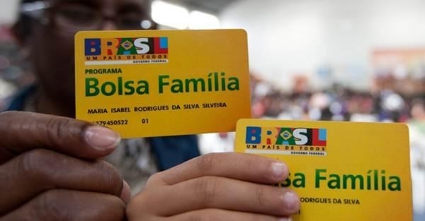Quase 600 famílias recebem benefício do Bolsa família em Garuva