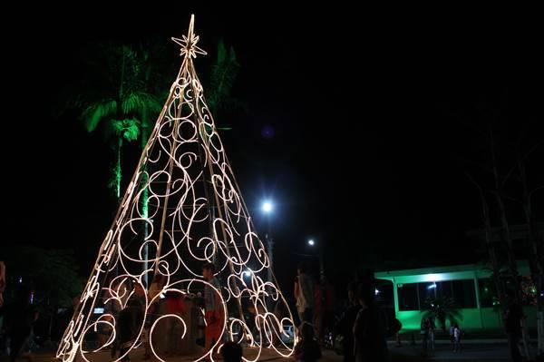 Prefeitura de Garuva lançou o Concurso de Decoração Natalina 2018, ganhadores terão isenção do IPTU