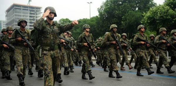 Atenção jovens, já começou o prazo para alistamento no serviço militar 2019