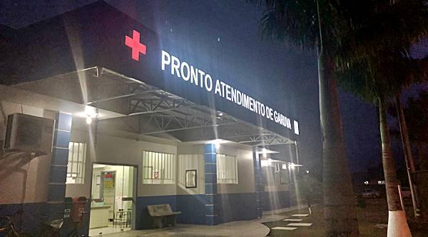 Garuva gastou R$ 563,04 na saúde de cada habitante durante o ano de 2017