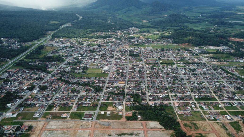 Novas empresas e geração de empregos são destaques na economia de Garuva
