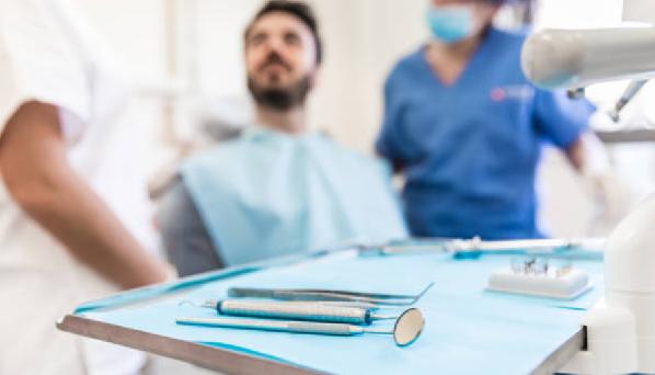 Mais de 7 Mil pessoas receberam atendimento dentário pela saúde pública de Garuva, afirma Prefeitura