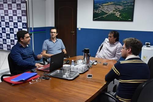Prefeitura de Garuva anuncia medidas para impedir fechamento do retorno que dá acesso ao bairro Três Barras