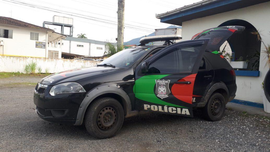 Polícia Civil prende segundo suspeito de espancar e matar homem no mês de julho em Garuva