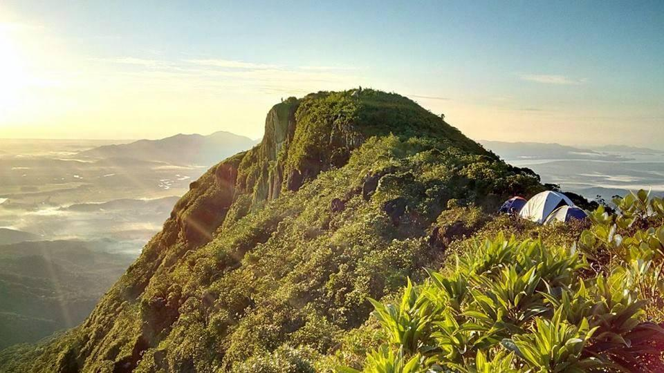 Vereador quer a criação de um Parque Natural Municipal no Monte Crista, em Garuva