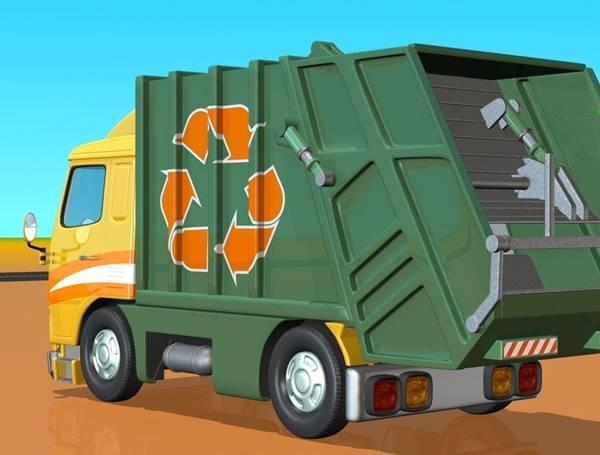 Não haverá Coleta de Lixo no feriado de  Corpus Christi em Garuva