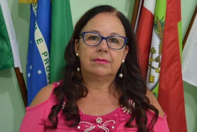 Vereadora quer linha de internet nas localidades rurais de Garuva