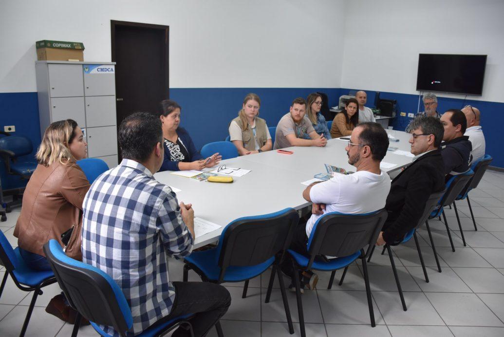 Comitê é formado para combate ao Aedes Aegypti em Garuva