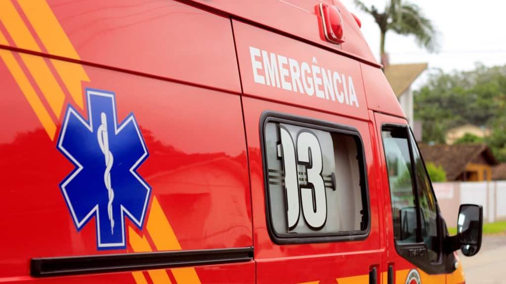 Informação falsa faz bombeiros buscar por vítimas em rio de Garuva