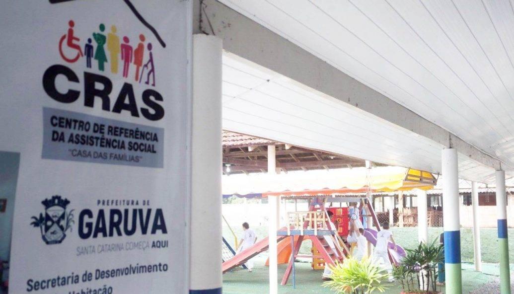 Estão abertas as Inscrições para oficinas oferecidas pelo CRAS em Garuva