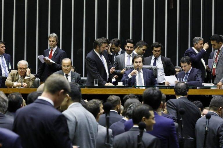 Câmara aprova Projeto de Lei para rateio do Pré-Sal. Garuva deve ganhar mais de R$ 1,5 Milhões