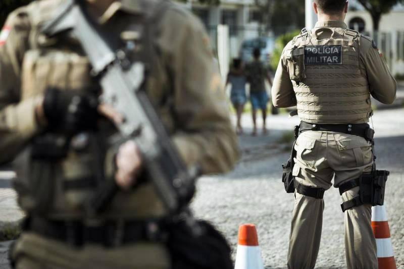 Fim da prisão disciplinar para bombeiros e policiais militares passa a valer