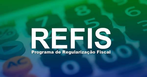 Esta é última semana do REFIS 2019 em Garuva