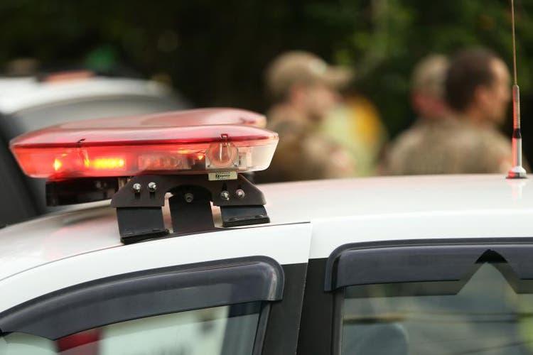 Polícia Militar registra tentativa de homicídio em Garuva nesta segunda-feira (30)