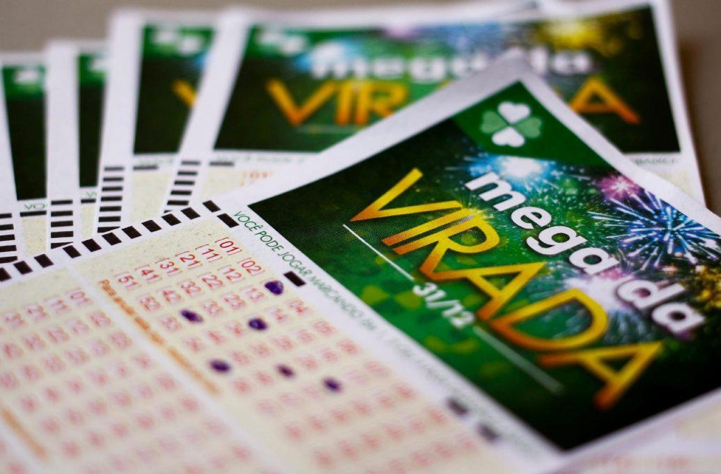 Quatro apostas levam o prêmio da Mega da Virada – Confira os números sorteados