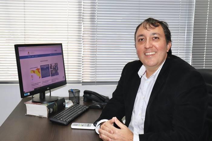 Dr. Rodrigo começa novo mandato com os mesmos secretários municipais, veja os nomes.