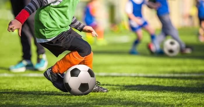 Programa Sou Esporte, Sou Garuva está com inscrições abertas para retorno das aulas presenciais