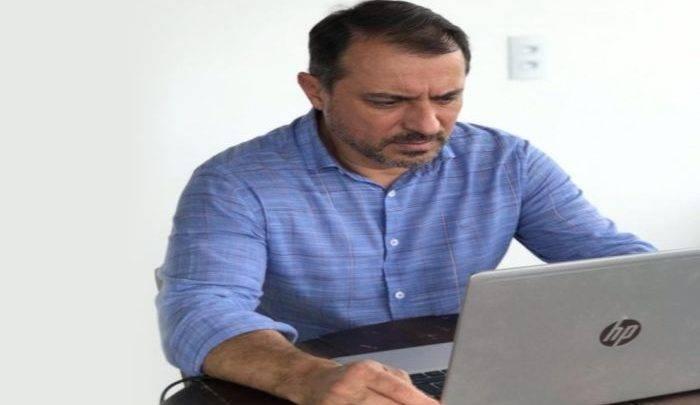 SC: Após reunião com Grupo Gestor, governador Carlos Moisés delibera novas ações de enfrentamento à pandemia